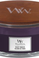 WW Velvet Tobacco Ellipse Candle