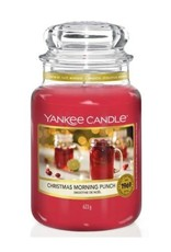 Yankee Candle Large Jar Christmas Morning Punch