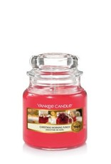 Yankee Candle Small Jar Christmas Morning Punch