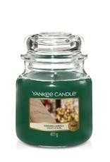 Yankee Candle Medium Jar Singing Carols