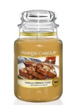 Yankee Candle Large Jar Vanilla French Toast