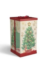 Yankee Candle Christmas Advent Tower Calendar 2020