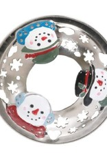Yankee Candle Christmas Illuma-Lid Snowman