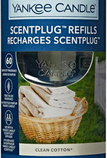 YC Clean Cotton¸ New Electric Refill