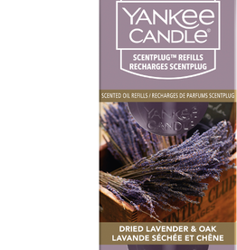 YC Dried Lavender & Oak Refill Electric Fragrance