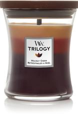WW Trilogy Holiday Cheer Medium Candle