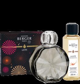 Lampe Berger Giftset Cercle Onyx