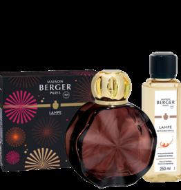 Lampe Berger Giftset Cercle Prune