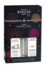 Lampe Berger Cercle Duo Pack