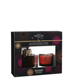 Lampe berger Cercle Mini Duo Limited Edition