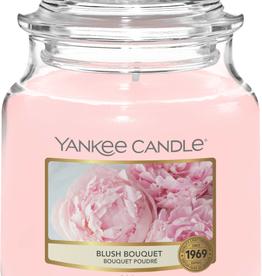 YC Blush Bouquet Medium Jar