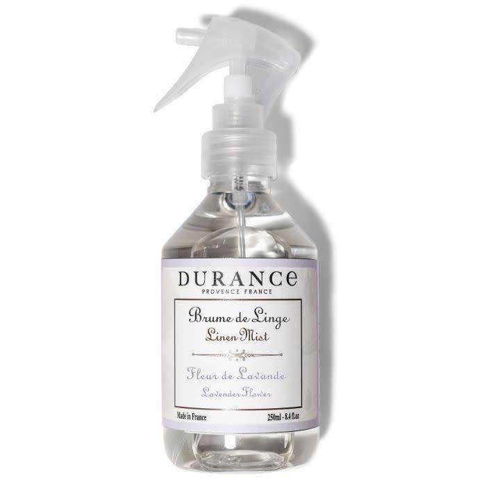 Durance Linnenmist spray lavendel bloem 250ml