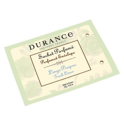 Durance Geursachets 10gr Fresh Linen