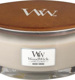WW Wood Smoke Ellipse Candle