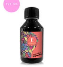 Wasparfum E Cranberry met Granaatappel geur 100ml