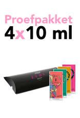 Proefset Bella ELDA limited edition