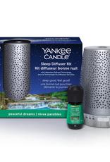 YC Sleep Diffuser Silver Starter Kit EU