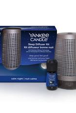 YC Sleep Diffuser Bronze Starter Kit EU