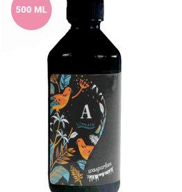 Wasparfum A met Musk en Aromatic Herbs