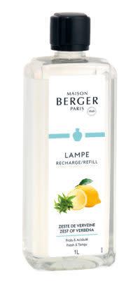 Lampe Berger Zest of Verbena 1L