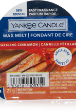 YC Sparkling Cinnamon New Wax Melt