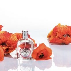 Eau de toilette Pretty Poppy 100 mL