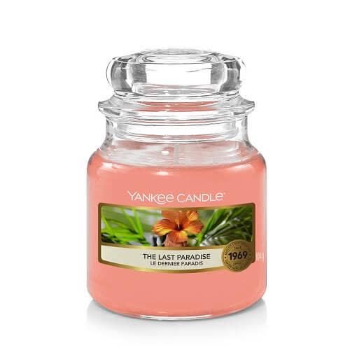 YC The Last Paradise Small Jar