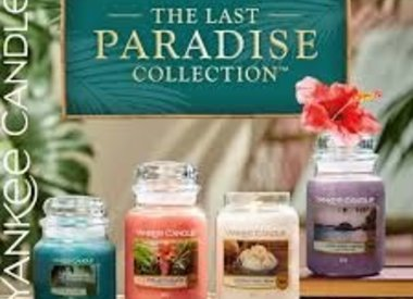 The Last Paradise Collection & Giftset