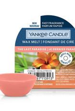 YC The Last Paradise New Wax Melt