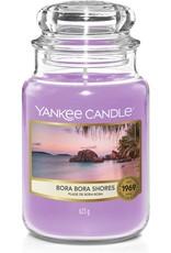 YC Bora Bora Shores Large Jar
