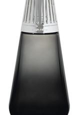 Lampe Berger Amphora Noire incl. 250ml Lait de figue