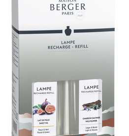 Lampe Berger Land Collectie Duopack