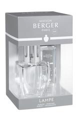 Lampe Berger Giftset June Transparante incl.250ml huisparfum