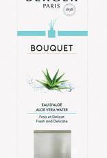 Parfumverspreider Cube Eau d' Aloë 125ml