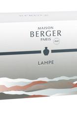 Lampe berger Land Blanc Givré
