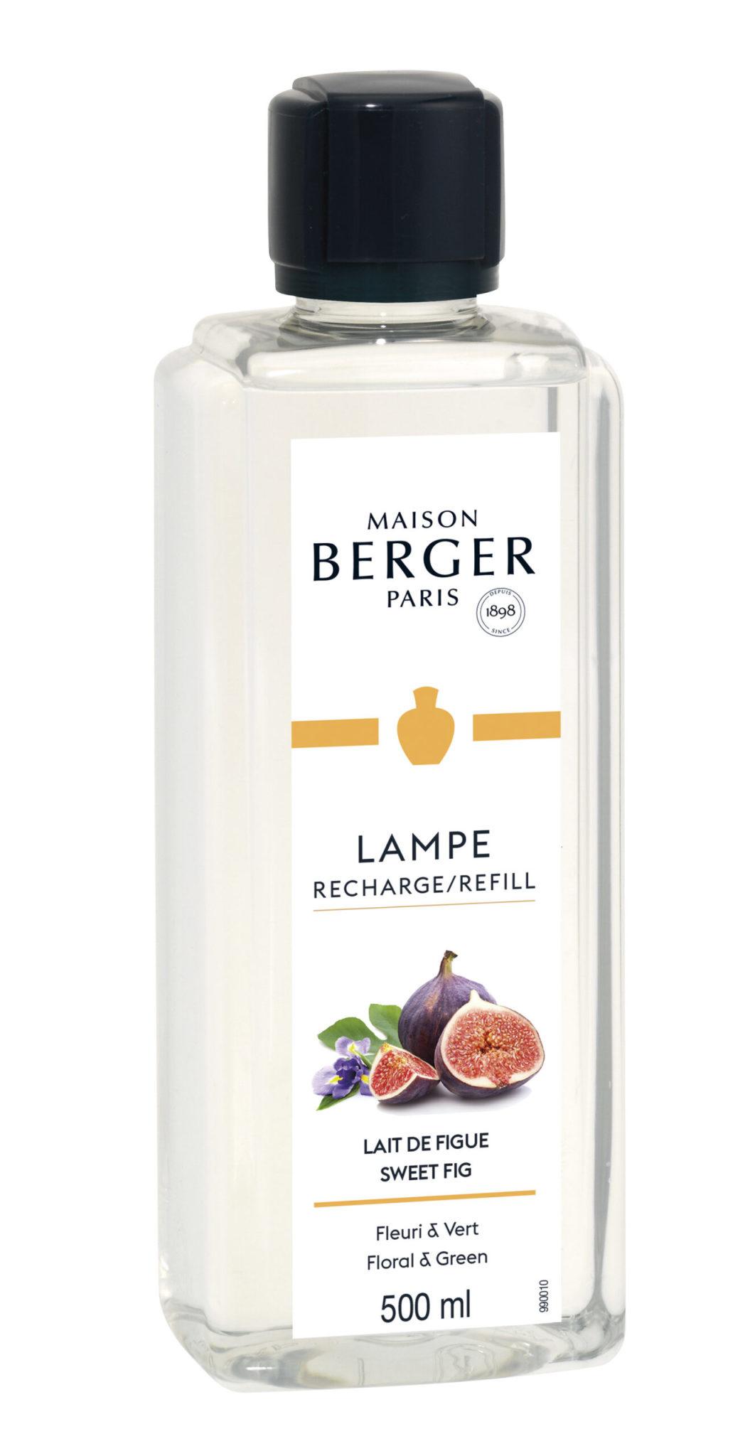 Lampe Berger Huisparfum Lait de Figue 500ml