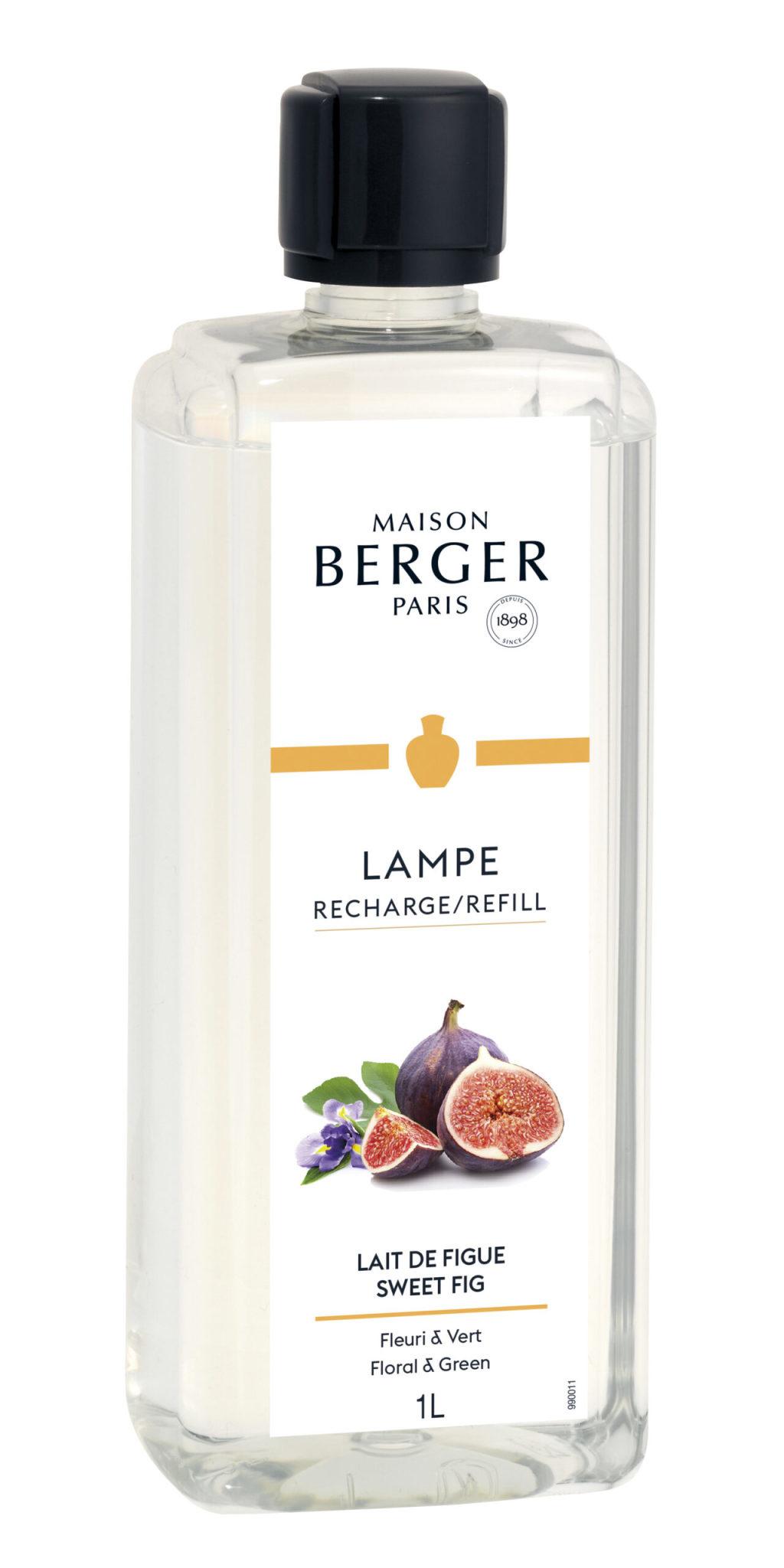 Lampe Berger Huisparfum Lait de Figue 1L