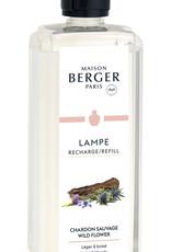 Lampe Berger Huisparfum Chardon Sauvage 1L
