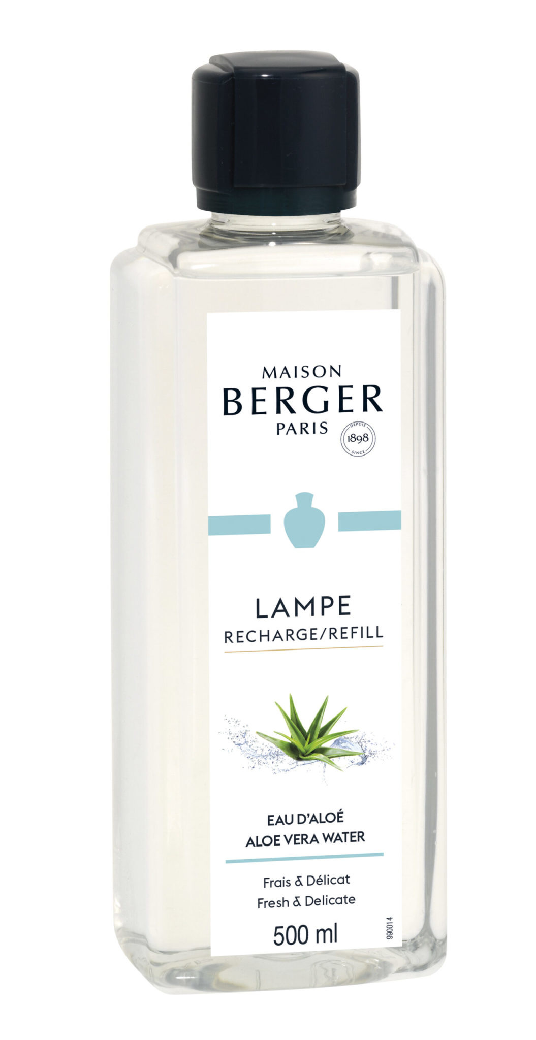 Lampe Berger Huisparfum Eau d' Vera 500 ml