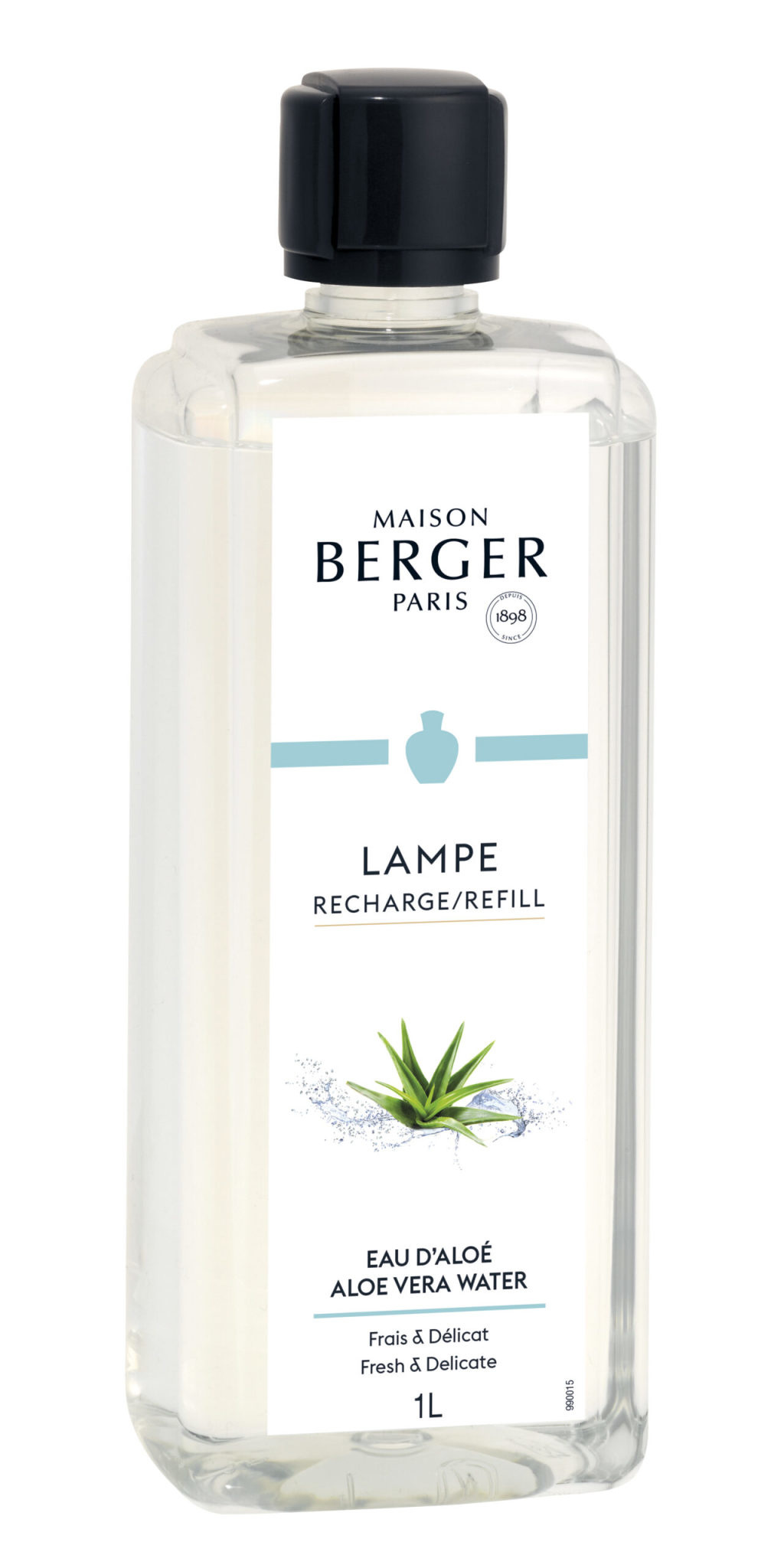 Lampe Berger Huisparfum Eau d' Vera 1L