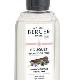 Navulling Parfumverspreider Chardon Sauvage 200ml