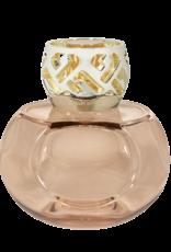 Lampe Berger Senso Incl 250ml Fleurs de Musc