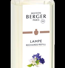 Lampe Berger huisparfum Fleurs de Musc 1L