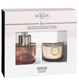 Lampe Berger Mini Duo set SENSO