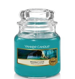 Yankee Candle Moonlit Cove Small Jar