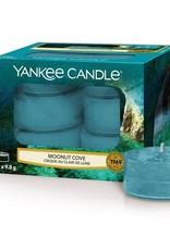 Yankee Candle Moonlit Cove Tea Lights 12 stuks