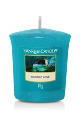 Yankee Candle Moonlit Cove Votive