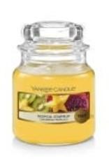 Yankee Candle Tropical Starfruit Small Jar