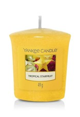 Yankee Candle Tropical Starfruit Votive