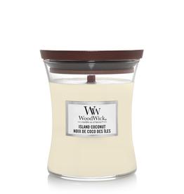 WW Island Coconut Medium Candle